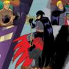 SpinOff-Folge 10 - Superheldencomic-Rollenspiele