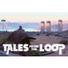 Bonusfolge 7 - Tales from the Loop & Things from the Flood