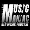 Ep. #8 ️ DIE ÄRZTE - XXL TALK (Alle Alben, Lieblingssongs etc.) + Farin Urlaub Racing Team (feat. SuperFlashCrash) ► MusicManiac - Der Musik Podcast