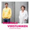 Lea Rosh & Thilo Mischke über den Bau eines Denkmals als Lebensaufgabe und den Holocaust am Esstisch