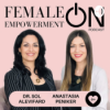 #28 - Wie Du es schaffen kannst, ein Leben zu kreieren, das Du zuvor noch nicht einmal kanntest - Interview mit Kerstin Heinz Download