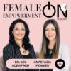 #26 - Wie Du es schaffst, Dein Leben um 180 Grad zu drehen und ein Leben zu kreieren das Du liebst - Interview mit Noemi Zoé Eggenberger Download