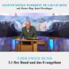 3.1 Der Bund und das Evangelium - DER EWIGE BUND | Pastor Mag. Kurt Piesslinger Download