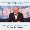 5.2 Liebe den Fremden - DER FREMDE IN DEINEN TOREN | Pastor Mag. Kurt Piesslinger