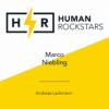HUMAN ROCKSTARS - Marco Nieblingen