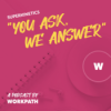 """S2E9: """"You Ask, We Answer"""": How to successfully scale OKRs throughout your company"""