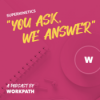 """S2E6: """"You Ask, We Answer"""": How to build a winning team for an effective OKR rollout"""
