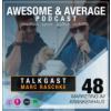 #48 Marketing im Krankenhaus mit Talkgast Marc Raschke