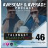 #46 Labien Language - Talkgast: PFLEGESTUFE ROT