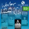 Auf ein Wasser mit Lola Weippert - Über soziales Engagement und das Influencen
