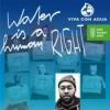 Auf ein Wasser mit Roger Rekless - Über antirassistisches Klopapier