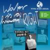 Auf ein Wasser mit Joris - Auf der Bühne für sauberes Trinkwasser