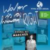 Auf ein Wasser mit Maeckes - Über eine jahrelange Unterstützung für sauberes Trinkwasser
