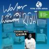 Auf ein Wasser mit Chima - Über das kreative Element Musik.