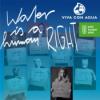 Auf ein Wasser mit Visa Vie - Über Tätowierungen für sauberes Trinkwasser
