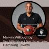 REAL TALK! 13 Hamburg Towers   Hamburgs Hoffnung   Gast: Marvin Willoughby