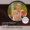 REAL TALK! 6   TSV 1880 Wasserburg - Der Rising-Star   Gast: Leonie Fiebich   Guard