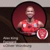 REAL TALK! 4   s.Oliver Würzburg - Der Rekord-Mann   Gast: Alex King   Forward