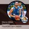 REAL TALK! 10   FRAPORT SKYLINERS - Der Fighter   Gast: Marco Völler   Forward