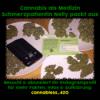 2/3 Legal Kiffen? Medizinisches Cannabis? Jetzt Schmerzpatient werden! Patientin packt aus. Gras , Marihuana, Cannabis konsumieren / rauchen