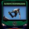 #9 Die älteste Skaterszene | Podcast