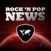 Rock'n Pop News - 09.08. Metallica machen jetzt auch einen Podcast - Freddie in M?nchen - neues Buch zur Zeit in M?nch