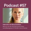 #57 Interview mit Nina Eichholz