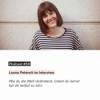 Leona Petereit im Interview