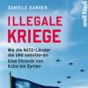 Geschichte verstehen: TFF im Gespräch mit DR. DANIELE GANSER (Historiker und Friedensforscher) I Oktober 2016