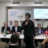 Pressegespräch Flüchtlingskrise vor Lösung? in voller Länge I November 2015