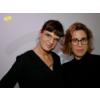 """N99   Lena Greiner & Carola Padtberg über Schülerpatzer - """"Lachen schweißt zusammen"""""""