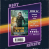 REVIEW #47: Shadow in the Cloud (2021)