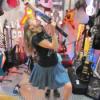 """#6 Orchester und Metal: U.D.O, """"Intelligent Metal"""": Haken und Aua machen beim Gitarre spielen..."""
