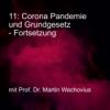 11: Corona Pandemie und Grundgesetz - Fortsetzung