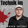 #12 - Wir beantworten verschiedene Fragen über Technik im Podcast - mit Jonas Zellner