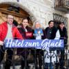 SRF bi de Lüt – Hotel zum Glück vom 07.02.2020 (Staffel 1, Folge 1)