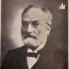 Dr.Carl Wolff 1874-1876 Siebenbürgisch Deutsches Tageblatt
