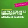 Das Verteilnetz - Rückgrat der Energiewende