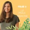 Folge 6: Paula Trepczyk über die Klimakrise, eine mögliche Weltregierung und demokratische Prozesse