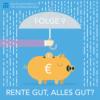 Frisst die Inflation die Rente auf?