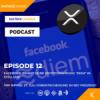 MTC Podcast #12 Facebook bringt seine Kryptowährung DIEM in Stellung