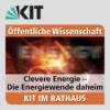 Das KIT-Zentrum Energie stellt sich vor