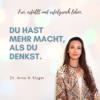 Neurowissenschaft trifft Spiritualität: Eine Neurowissenschaftlerin offenbart erstaunliche Erkenntnisse