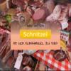 Ressourcenverbrauch von Fleisch und mögliche Alternativen