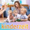 Kinderzeit-Podcast: Akademiker:innen in der Kita Zu Gast: Prof. Peter Cloos Download