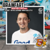 BRAINFART Podcast Episode 7: Raffael Gasparini von AURAS FAIR & STYLE