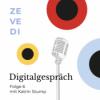 Datenträger, Datendienste, Datenspuren: Wissenschaftliche Bibliotheken und Verlage im digitalen Wandel