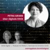 Petra Grimm über digitale Ethik | Podcast Ethik Digital