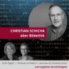 Christian Schicha über Ethik in Bildern und Medien | Podcast Ethik Digital