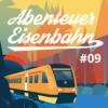 Schrauben, damit der Dampfzug fährt - Besuch im Lokschuppen der Dampfbahn Fränkische Schweiz